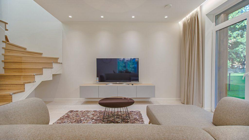 IdeaTuMueble - Sala TV