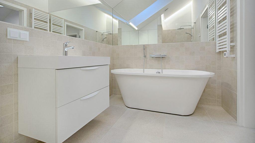 IdeaTuMueble - Baño Mueble
