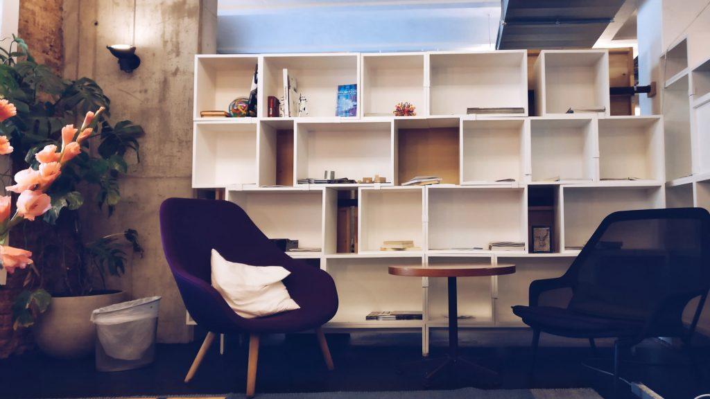 IdeaTuMueble - Oficina Librero